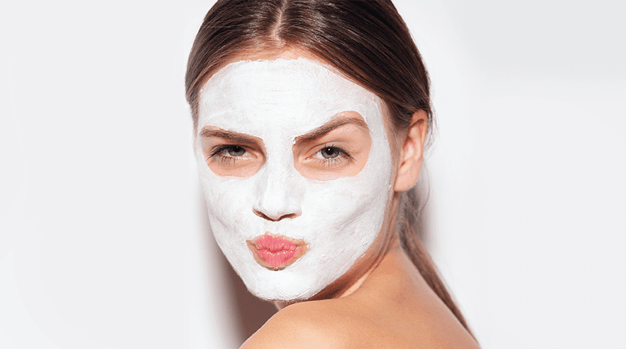 DIY: How To Calm Acne and Post Extraction Skin Redness