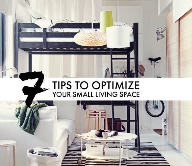 How To Organize A Small House With No Storage Stylefox