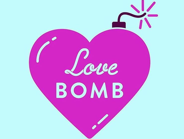how long does love bombing last | | STYLEFOX®